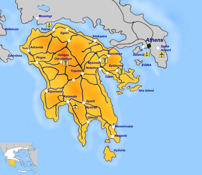 Patras Greece Map – switchsecuritycompanies